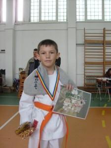 martie 2009, Cupa Mărțișor Piatra Neamț