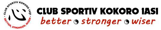 Club Sportiv Kokoro